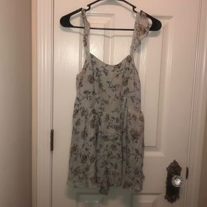 Kimchi Blue Other - Urban outfitters romper!